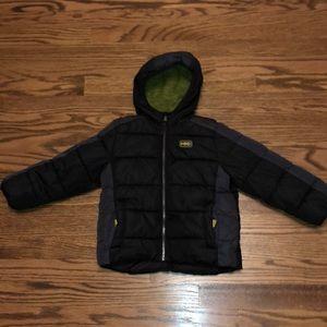 Hawke & Co Jackets & Coats - HK Winter coat 2t/3T